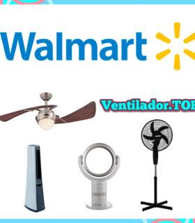 Ventiladores Walmart