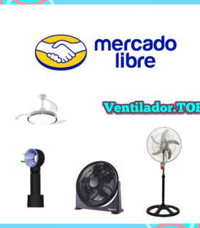 Ventiladores Mercado Libre