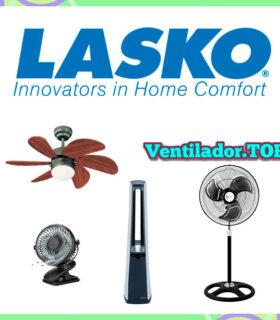 Ventiladores Lasko