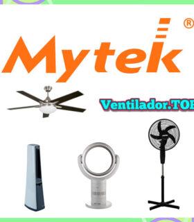 Ventiladores Mytek