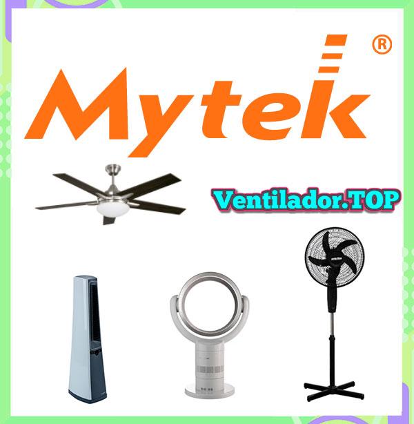 mytek ventiladores