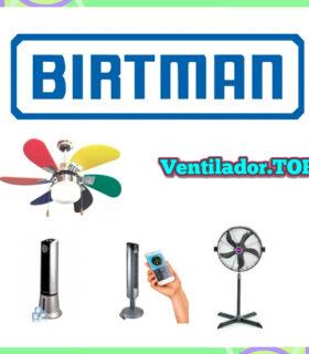 Ventilador Birtman
